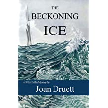 The Beckoning ice (Wiki Coffin Mysteries Book 5)