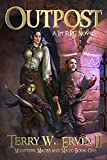 Outpost: A LitRPG Adventure (Monsters, Maces and Magic Book 1)