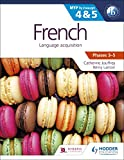 French for the IB MYP 4 & 5 (Phases 3-5): By Concept (MYP By Concept) (French Edition)