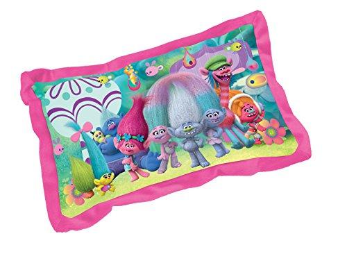 Joy Toy- Trolls Cuscino, 67694