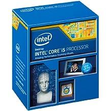 Intel Core i5 4690 - Procesador, 3.5 GHz, 6 MB, 1150