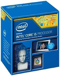 Intel i5 4460 Quad Core Processor (3.2GHz, 6MB Cache) (B00JIJUBAS) | Amazon price tracker / tracking, Amazon price history charts, Amazon price watches, Amazon price drop alerts