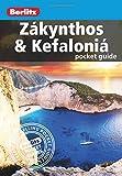 Berlitz Pocket Guide Zakynthos & Kefalonia (Berlitz Pocket Guides)