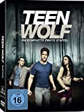 Teen Wolf - Die komplette zweite Staffel  (Softbox) [Blu-ray]