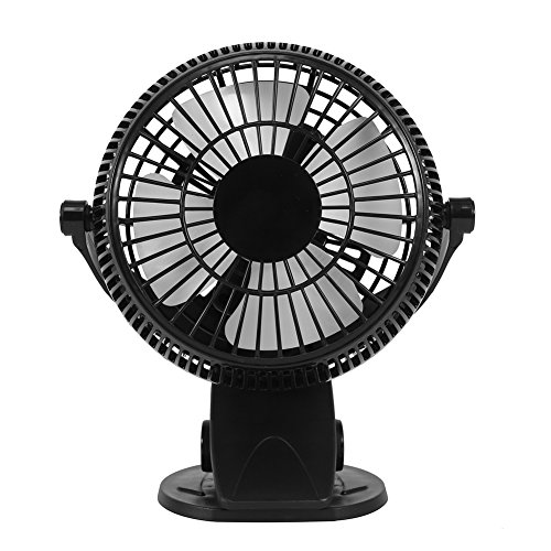 Quiet Desk Fan