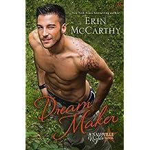 Dream Maker: A Nashville Nights Novel (Nashville Nights Series Book 2) (English Edition)