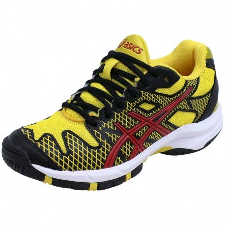 ASICS Gel-Solution Speed GS Junior Scarpe da Tennis - 34.5
