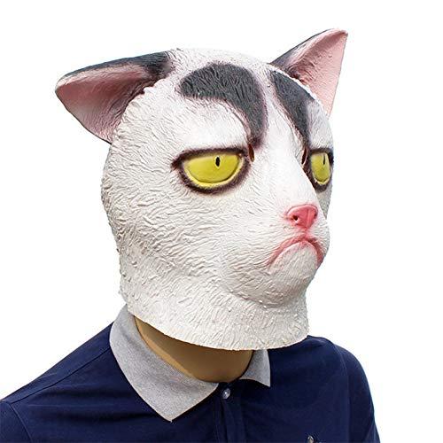 - Zombie Kätzchen Halloween Kostüm