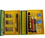BT 8920 Tournevis Outils de Réparation pour Iphone 3/3gs/4/4s/5/5s/5c, IPad 2/3/4 Retina