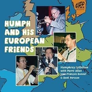 Humph and His European Friends