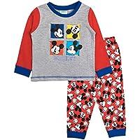 Disney Mickey Mouse Cute Baby Boys Pyjamas