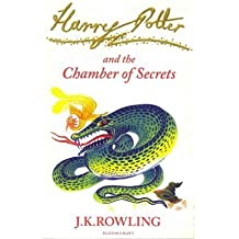 (Harry Potter and the Chamber of Secrets) By J.K. Rowling (Author) Paperback on (Nov , 2010)