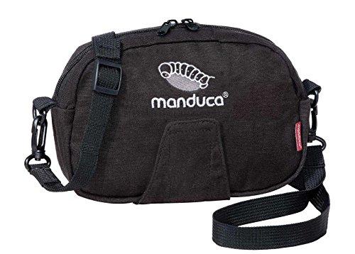 Manduca 222-40-01-000 Manduca Pouch Gürteltasche (Bag Hip 1)