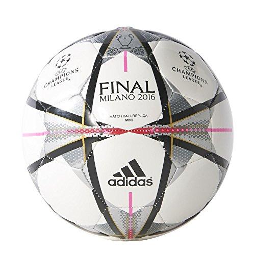 Adidas - miniball finale milano champions league 2016 adidas misura 1