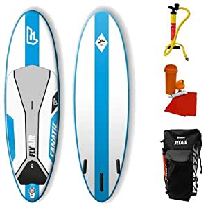 Fanatic - Stand Up Paddle - Sup - Stand Up Paddle Fly 2014