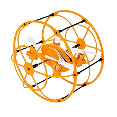 Smyths Toys Cage Quadcopter