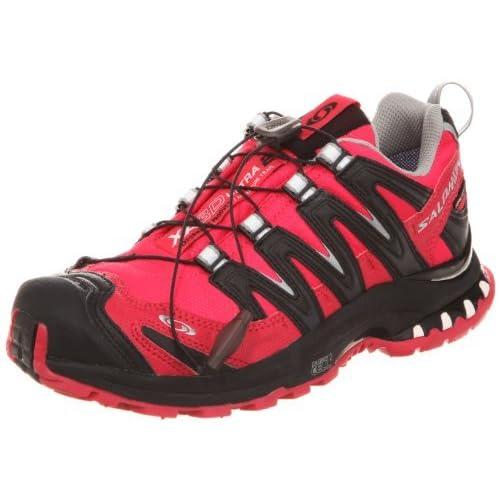 51m7JbHJ5RL. SS500  - SALOMON Women's XA Pro 3D Ultra 2 GTX W Running Shoes