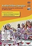 Notting Hill Gate / Audio / Video-Sampler: Lehrwerk für den Englischunterricht an Gesamtschulen und integrierenden... / Materialien zum Hör-Seh-Verstehen für Englisch ab Klasse 7