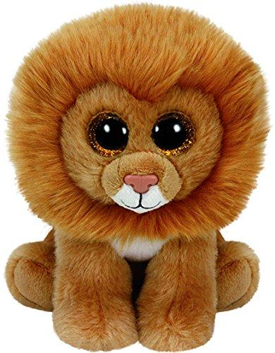 ty-beanie-babies-louie-leon-15-cm-united-labels-iberica-42107ty