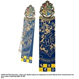 Noble Collection Hogwarts Crest Bookmark