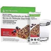 Formula 1 Barretta sostitutiva del pasto ( conf. da 7) gusto yogurt e frutti rossi
