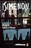 Maigret Takes a Room (Inspector Maigret)