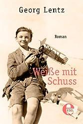 Weiße mit Schuss (Berlin-Trilogie 3)