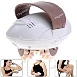 Tiny Deal Electric Body Slimmer Roller L...