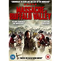 Massacre at Buffalo Valley