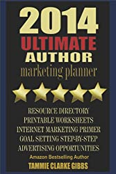 2014 ULTIMATE Author's Marketing Planner