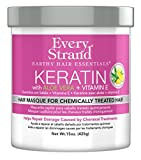 Every Strand Keratin Therapie 425g Dose