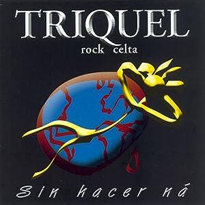 TRIQUEL - Rock Celta