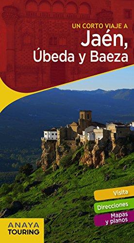 Jaén, Úbeda y Baeza (Guiarama Compact - España)