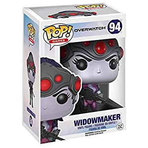 Funko Pop Widowmaker (Overwatch 94) Funko Pop Overwatch