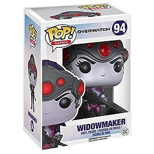 Funko Pop Widowmaker (Overwatch 94) Funko Pop Overwatch