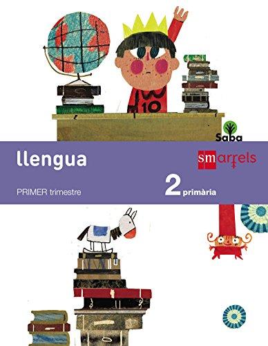 Llengua. 2 Primària. Saba - 9788467578881