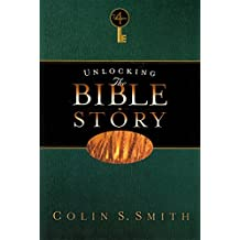 Unlocking the Bible Story: New Testament Volume 4