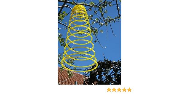 SunSpiro® Sonnenfänger Sonnenspirale∅ 30cm180cm Länge