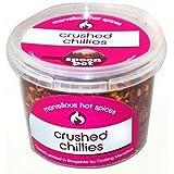 Chile Molido - Crisol Cuchara 27G (Paquete de 2)
