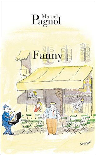 fanny par Marcel Pagnol