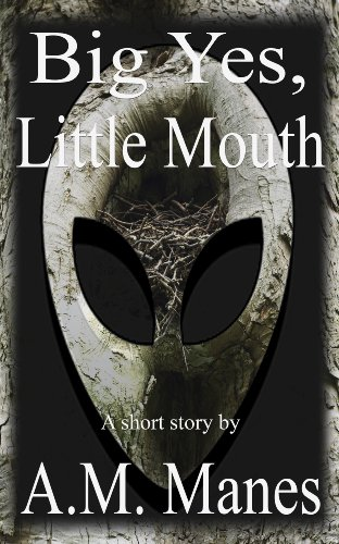 Big Yes, Little Mouth