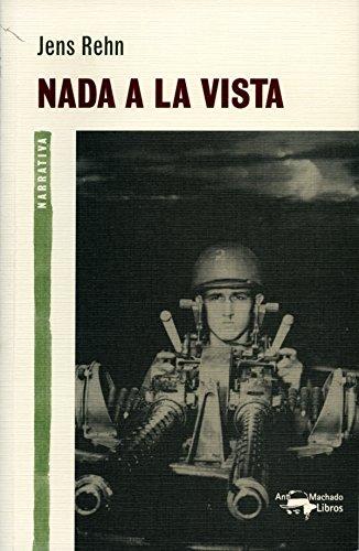 Nada a la vista (A. Machado nº 13) por Jens Rehn
