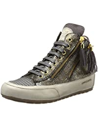 Candice Cooper Damen Granito Hohe Sneaker