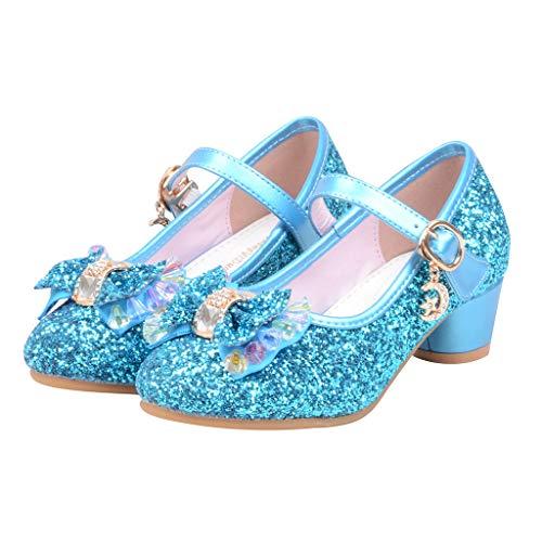 99e8208ae ... Mitlfuny zapatos de tango latino para niños vestir... Imagen para  Amazon ...