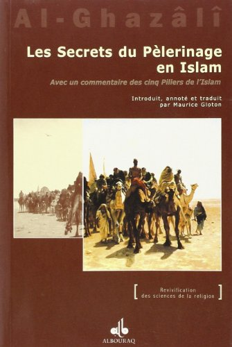 Secrets du pelerinage en islam