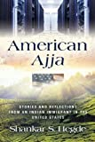American Ajja: Stories and Reflections from an Indian Immigrant in the United States