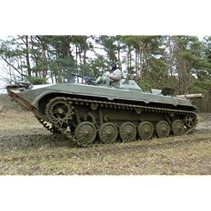 NoLimits24 Erlebnisgutschein - Panzer fahren Schützenpanzer BMP in Fürstenau (Niedersachsen, Deutschland)