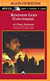 Kindness Goes Unpunished (Walt Longmire)