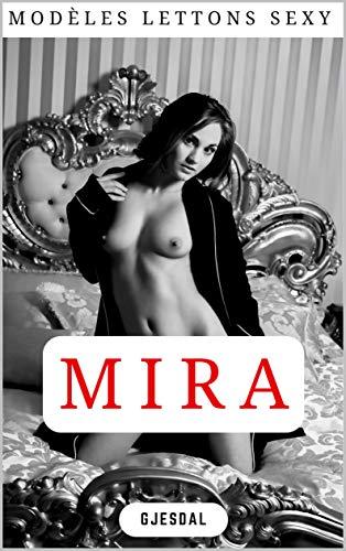 Couverture du livre Mira: Modèles lettons sexy