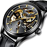 Best Designer Watches - Mens Watches Men Mechanical Automatic Military Waterproof Luxury Review